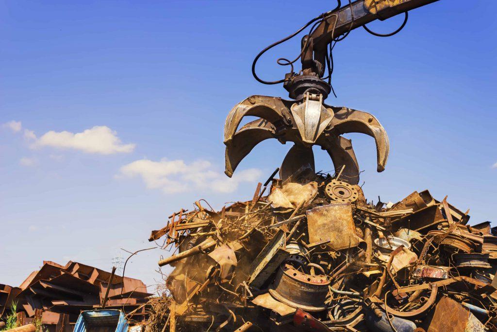 cash for scrap metal