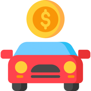 Top $ paid for your car