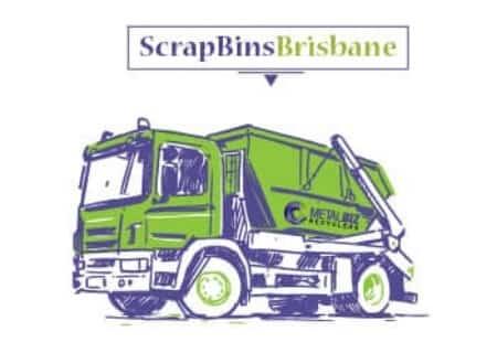 Scrap Bins Brisbane